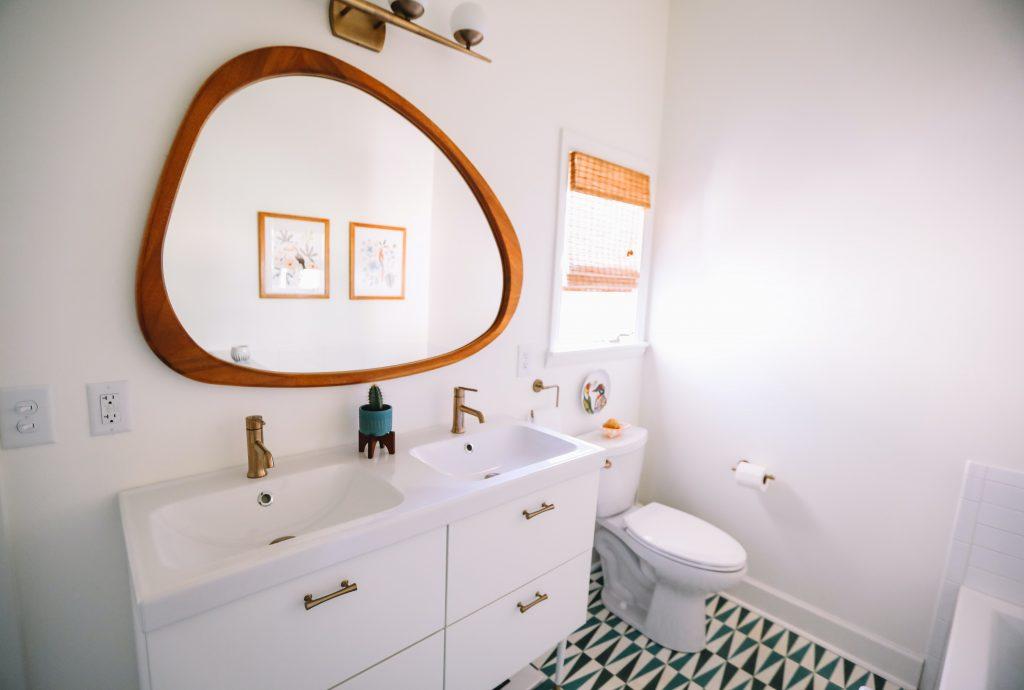 rénover salle de bain pas cher